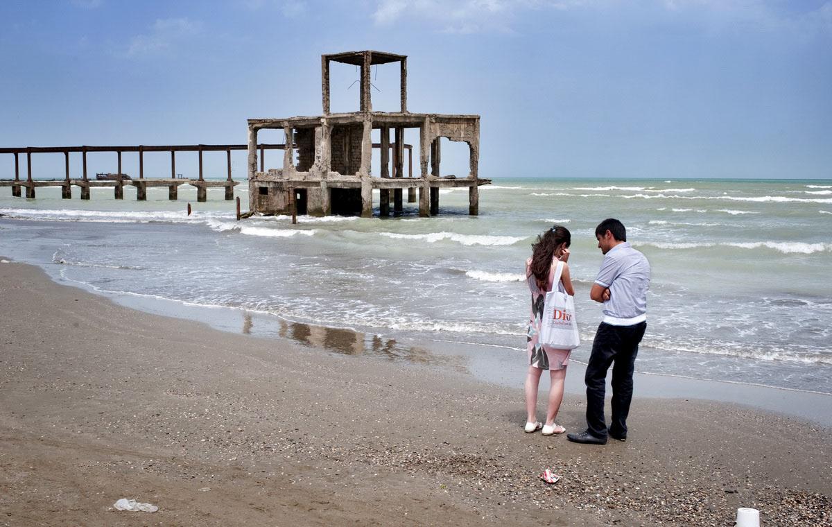 интерьер, сумгаит фото пляжей днях рассказывал про