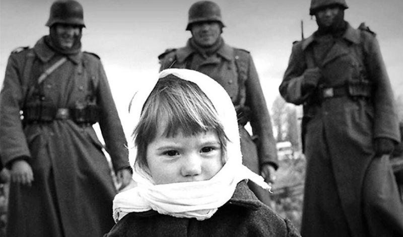 Дети войны какие года входят