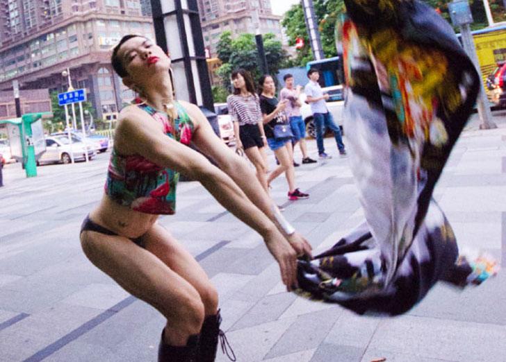 Фото женщин и трансвеститов отличие — 3