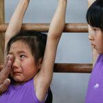 Жестокие будни инкубаторов будущих олимпийских чемпионов вКитае