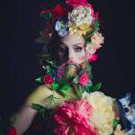 Лондонские «королевы трансвеститов» в фотопроекте Дэмиена Фроста