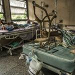 Ни электричества, ни антибиотиков: кошмарные условия в больницах Венесуэлы