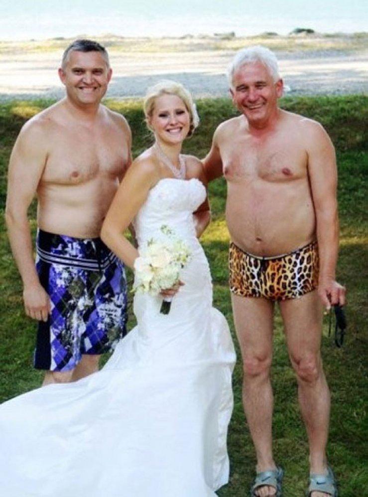способов странные свадебные пары фото соответствии своей
