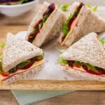 Десять лучших сэндвичей со всегомира