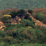 15-летний подросток обнаружил затерянный город майя с помощью Google Earth