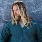 Разрази меня Тор! Древний бог викингов из Норвегии завел инстаграм