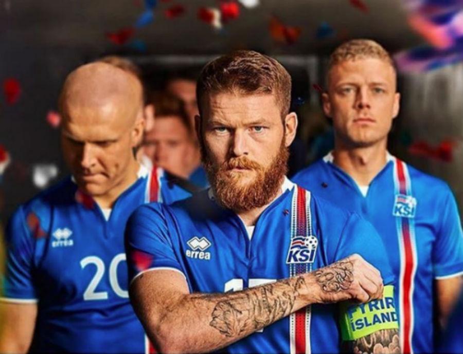 исландия загл