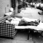 Этот город никогда не спит: самый сок нью-йоркских улиц конца XXвека