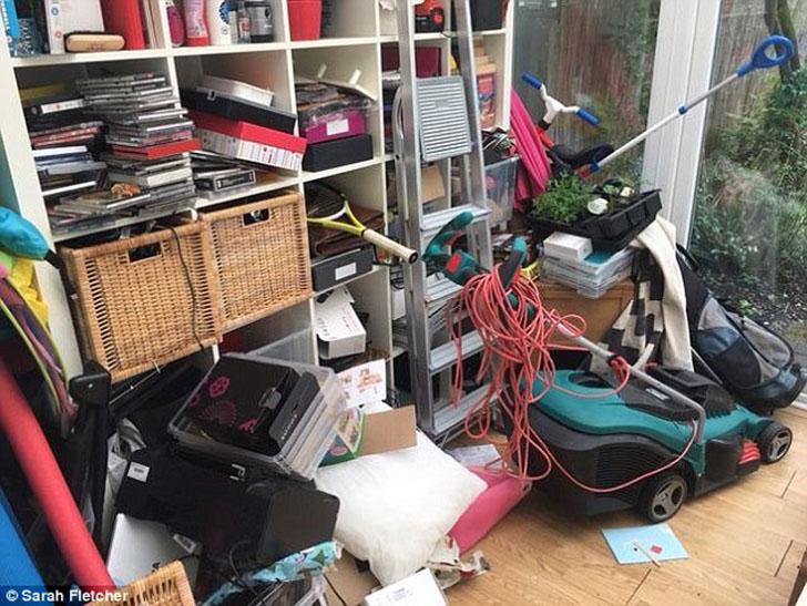 Дело мастера боится: как уничтожить бардак в отдельно взятой комнате при помощи специалиста