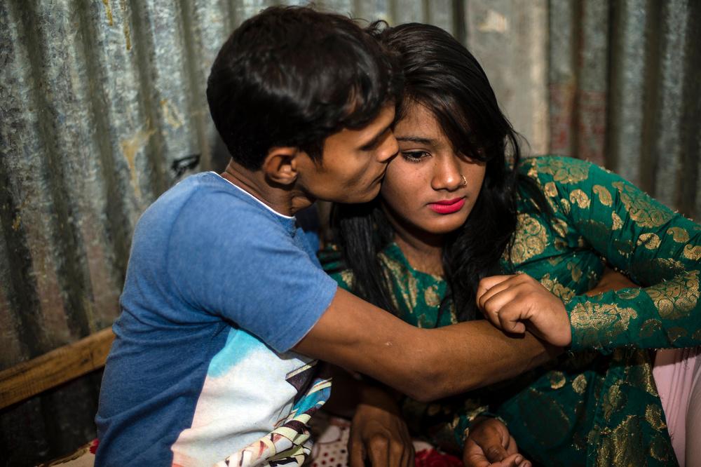 eve teasing an insidious reality of bangladesh