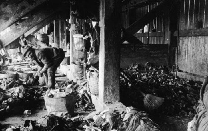 jacob riiss photography and his ideas about improving conditions in new york slums Learn about the explosion of documentary photography in new york in the social photography and immigrants jacob and general working conditions in new york.