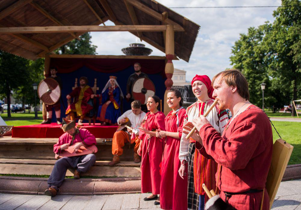 кузнецы древней москвы: