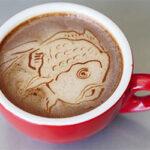 Кофейно-молочные истории: бариста из Сан-Франциско рисует шедевры на вкуснейшем латте