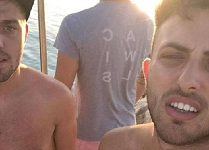 Приплыли: британские туристы загуляли на Кипре и оказались в Сирии