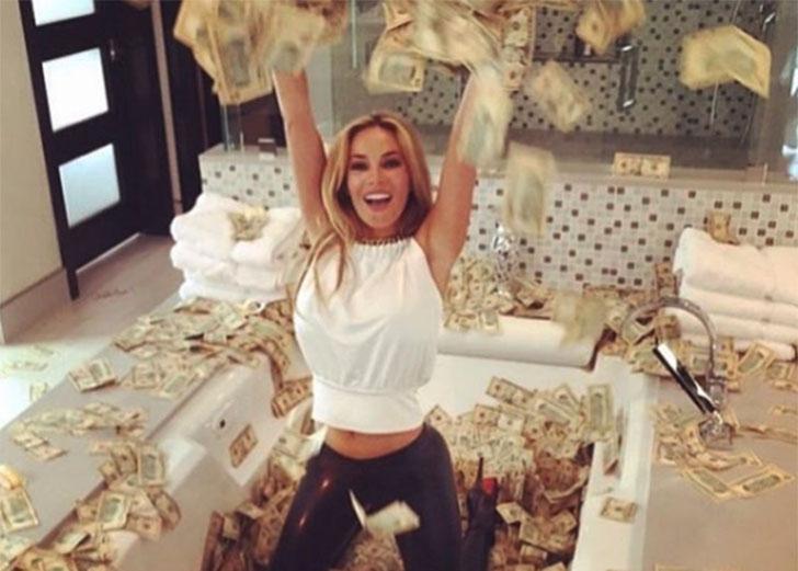 Реально богатые родители Instagram утерли носы богатеньким детишкам