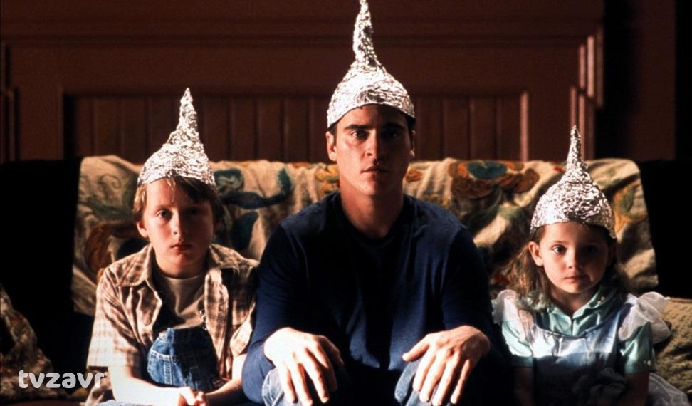 Сойти с ума: 7 фильмов, изменяющих сознание