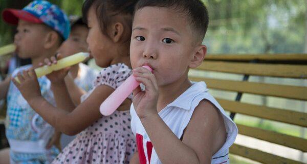 Вождь приказывает веселиться: долгожданный день отдыха вКНДР