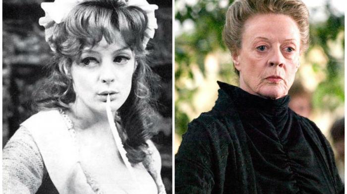 13 актрис, которые в свое время блистали не только красотой фото