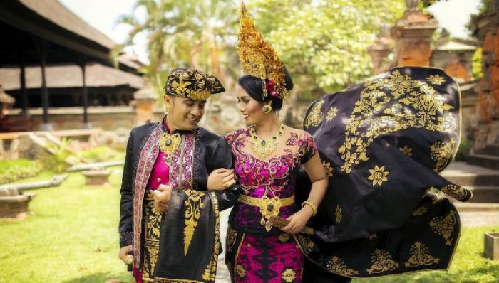 свадебные наряда