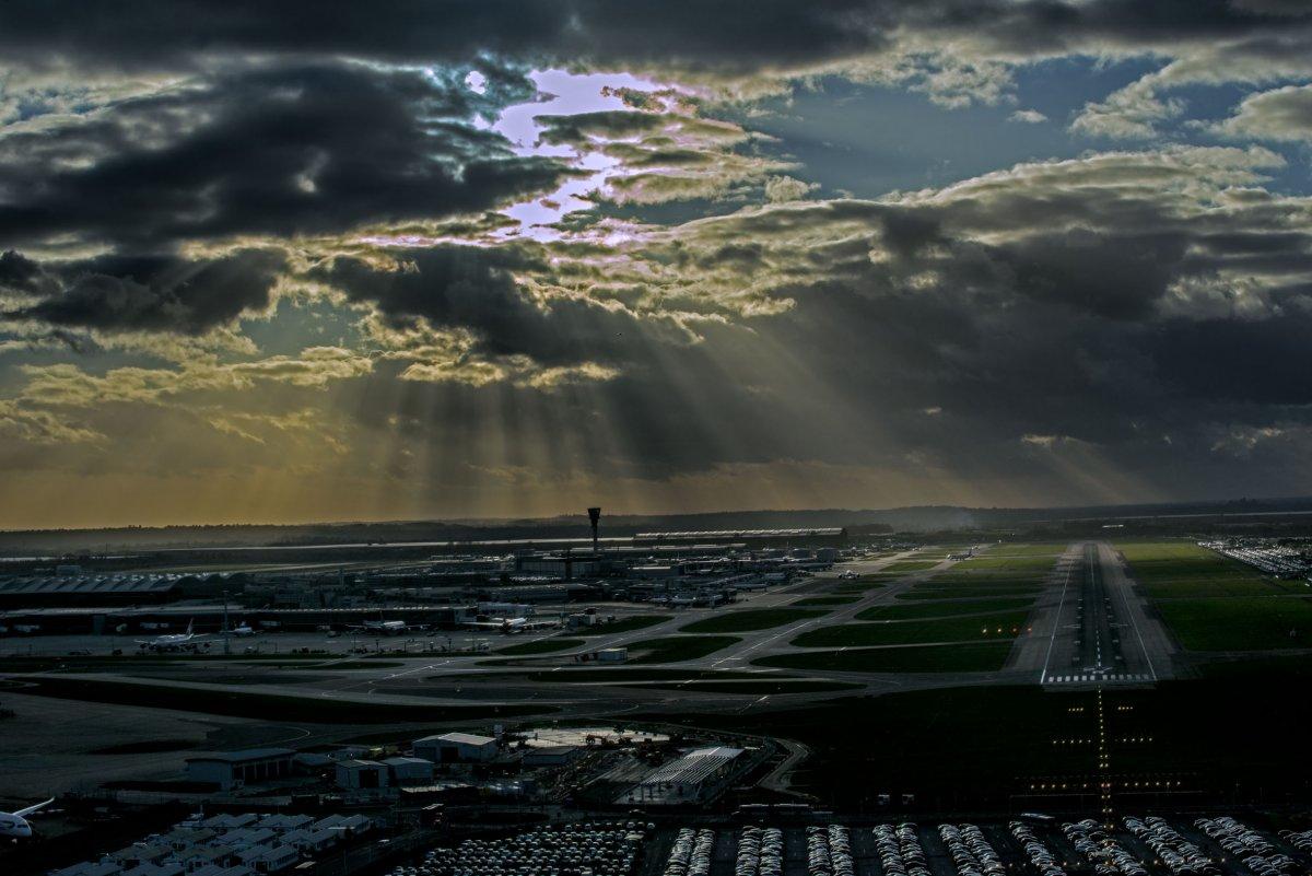 144 Оказывается, пилоты пассажирских авиалайнеров — лучшие фотографы
