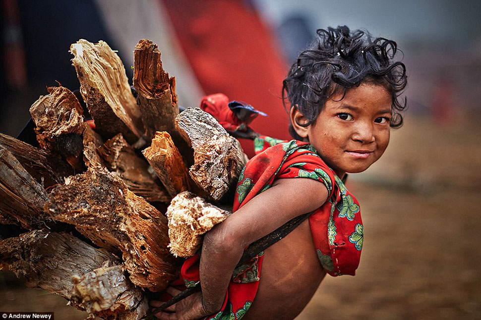 Последние охотники и собиратели: жизнь кочевого племени в Непале
