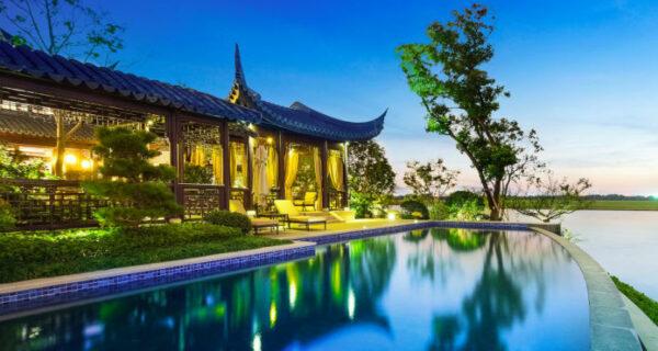 Как выглядит самый дорогой дом вКитае