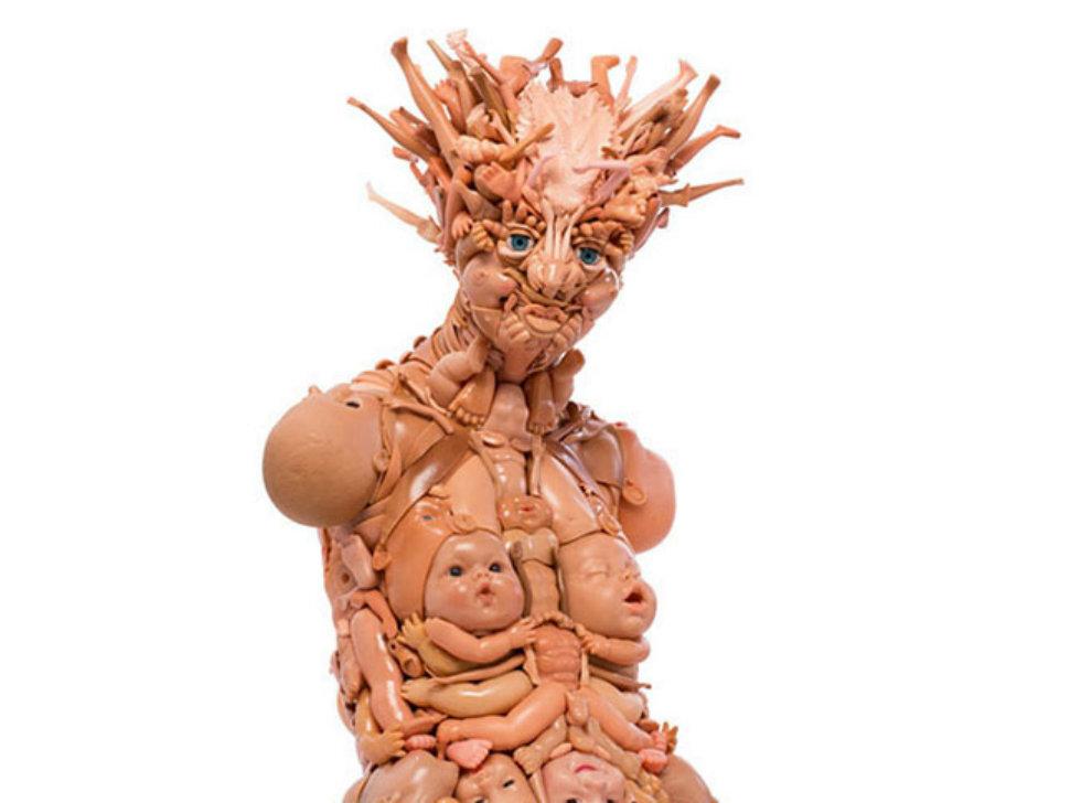 dolls-sculptures-970-head