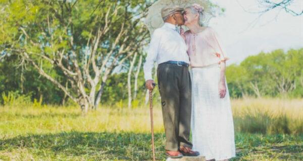 История этой пары доказывает, что любовь сильнее всяких предрассудков