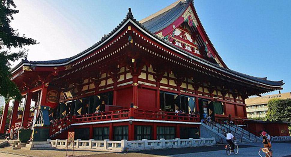 TripAdvisor учит, как побывать в лучших ресторанах и отелях Токио и не разориться