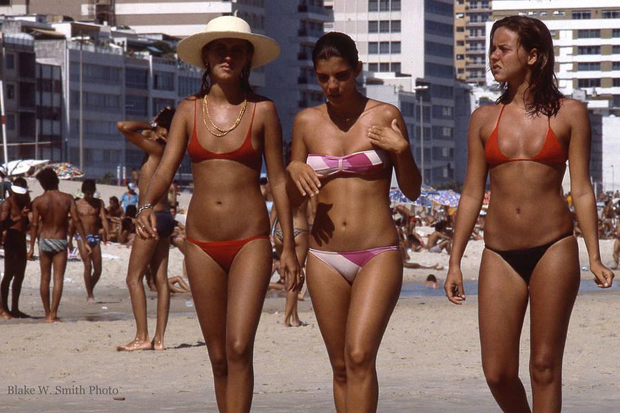 Шоу бразильское девушки бикини фото девушек прозрачных
