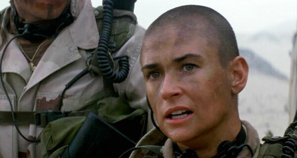 Сказочно красивые: 7 фильмов с самыми сильными героинями