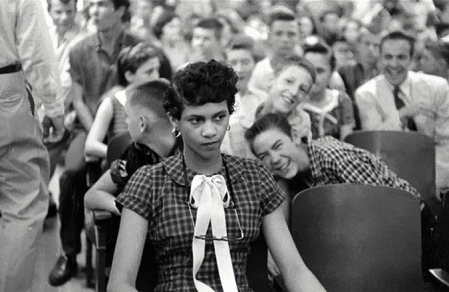 Архивные фотографии, которые запечатлели редкие исторические моменты Архивные фотографии, которые запечатлели редкие исторические моменты 128