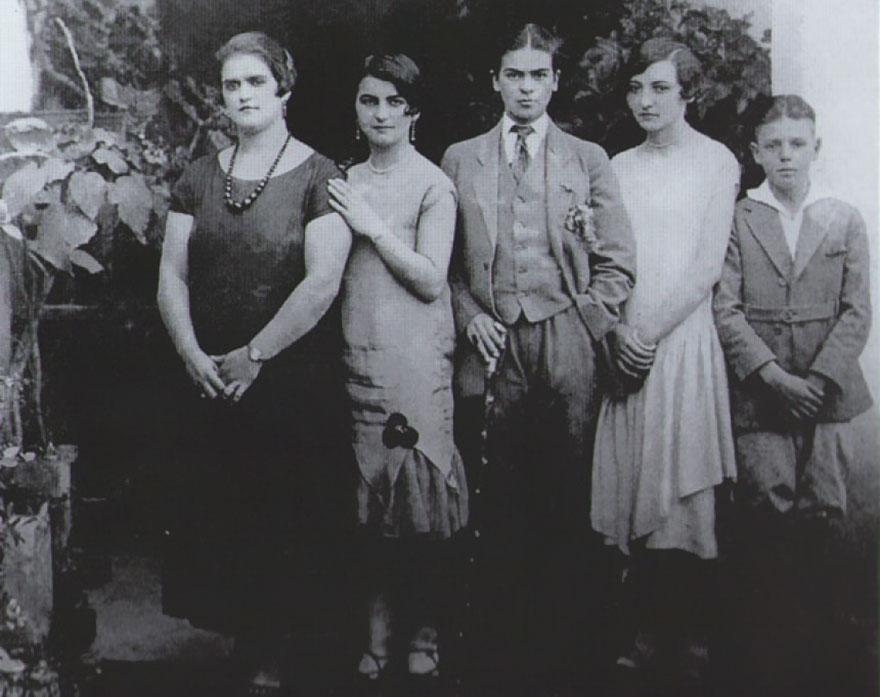 Архивные фотографии, которые запечатлели редкие исторические моменты Архивные фотографии, которые запечатлели редкие исторические моменты 164