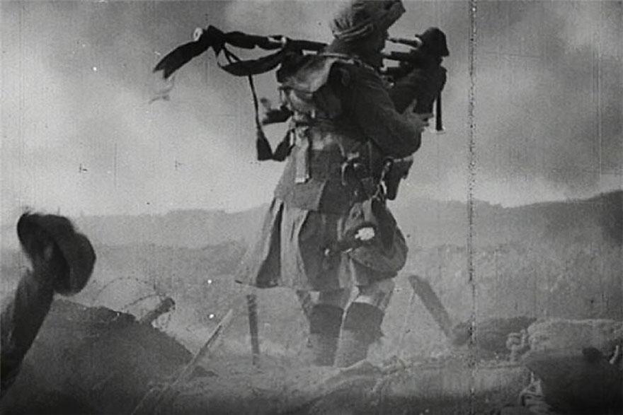 Архивные фотографии, которые запечатлели редкие исторические моменты Архивные фотографии, которые запечатлели редкие исторические моменты 192