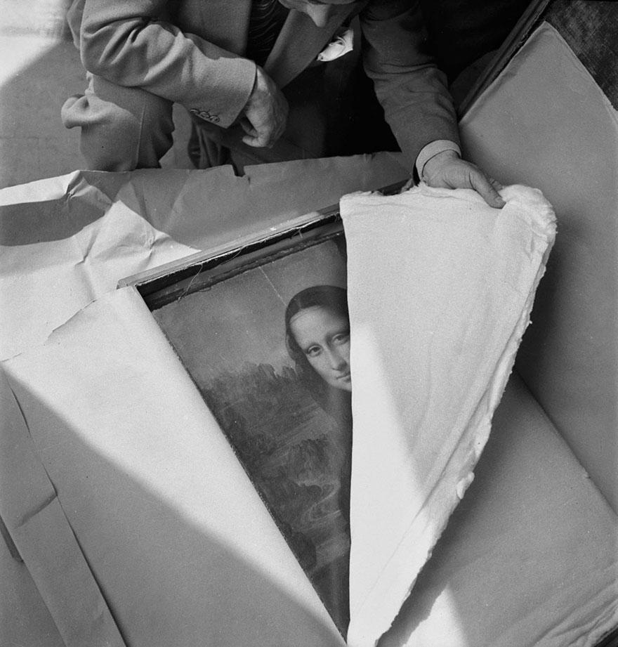 Архивные фотографии, которые запечатлели редкие исторические моменты Архивные фотографии, которые запечатлели редкие исторические моменты 202
