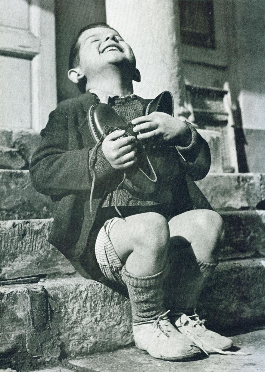 Архивные фотографии, которые запечатлели редкие исторические моменты Архивные фотографии, которые запечатлели редкие исторические моменты 216