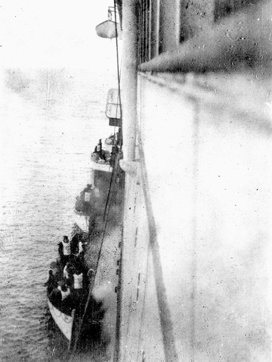 Архивные фотографии, которые запечатлели редкие исторические моменты Архивные фотографии, которые запечатлели редкие исторические моменты 217