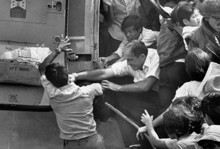 Архивные фотографии, которые запечатлели редкие исторические моменты Архивные фотографии, которые запечатлели редкие исторические моменты 362