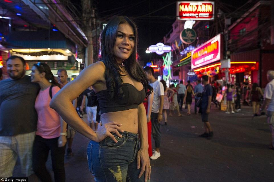 Секс таиландски