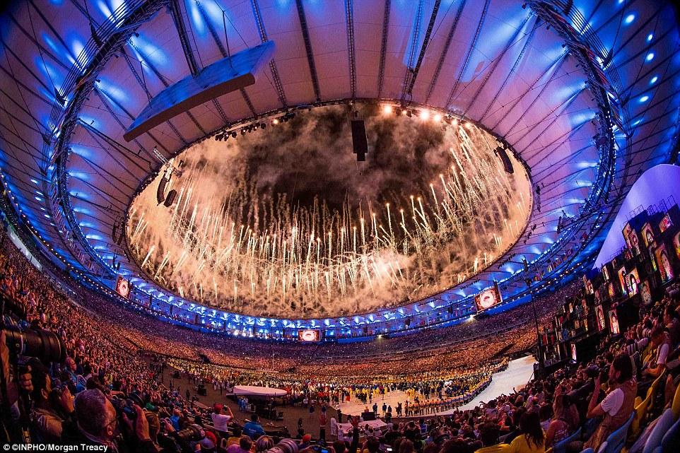 ностре мар лучшие фото олимпиады в рио каркасом, особое