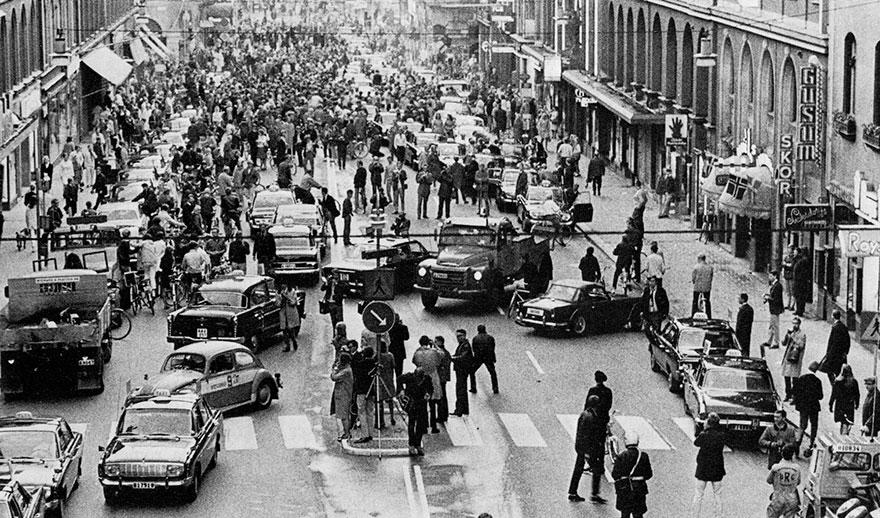 Архивные фотографии, которые запечатлели редкие исторические моменты Архивные фотографии, которые запечатлели редкие исторические моменты 613