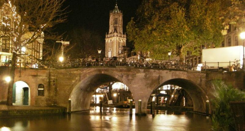 Utrecht-Holanda