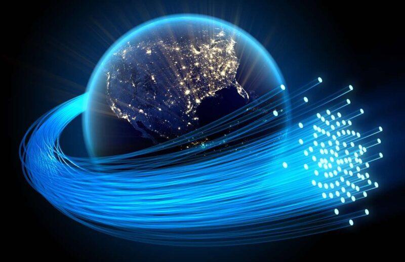 кабель для сетей