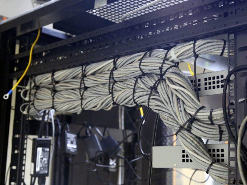 кабель для сетей передачи данных