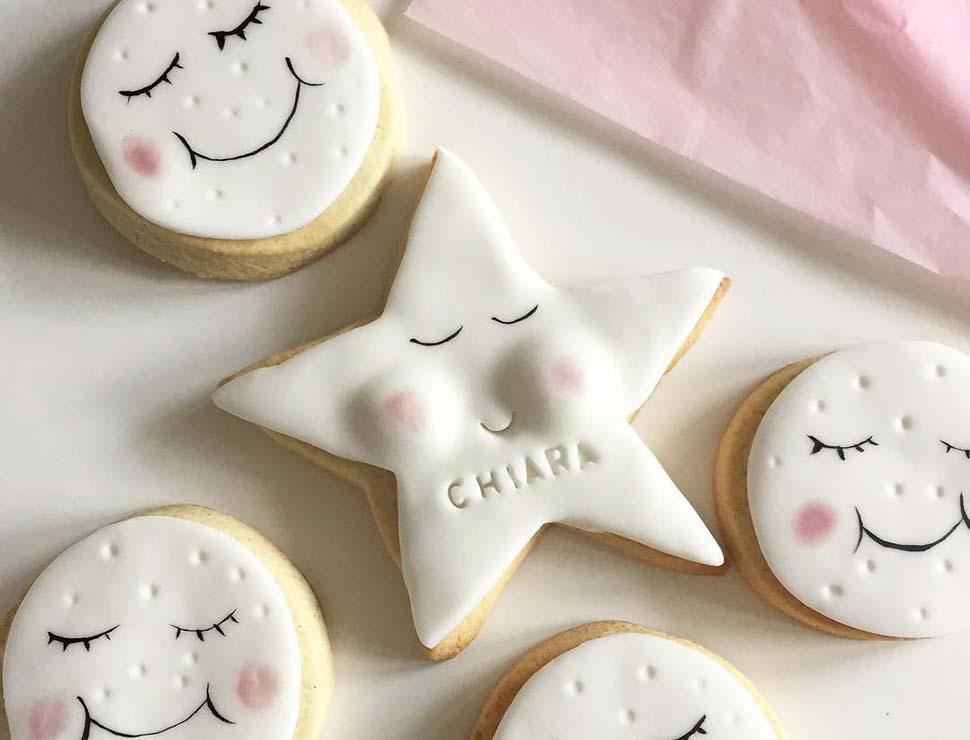Ужасно милые печеньки, которые спасут ваш день