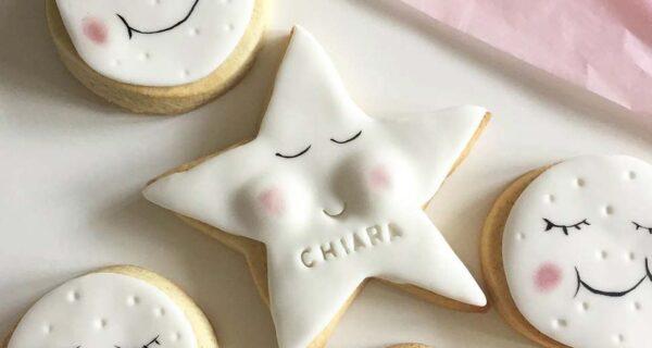 Ужасно милые печеньки, которые спасут вашдень