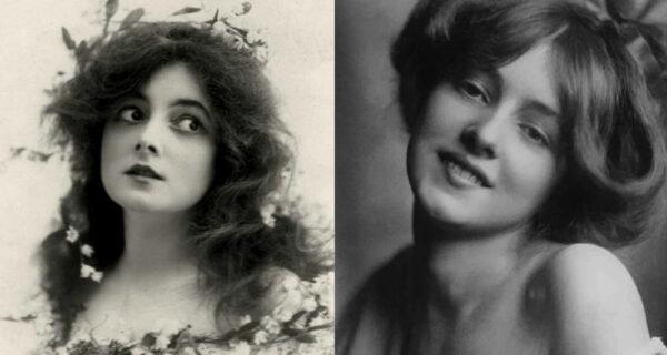 11 самых красивых женщин начала XXвека