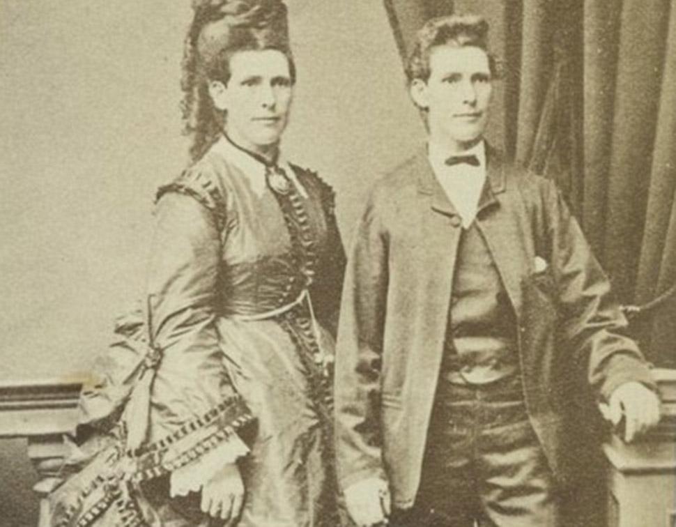 Первый транссексуал в Австралии жил в XIX веке и был трижды женат