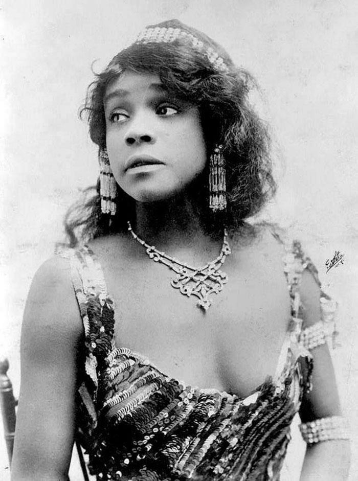 most beautiful women culturainquieta4 - 11 самых красивых женщин начала XX века