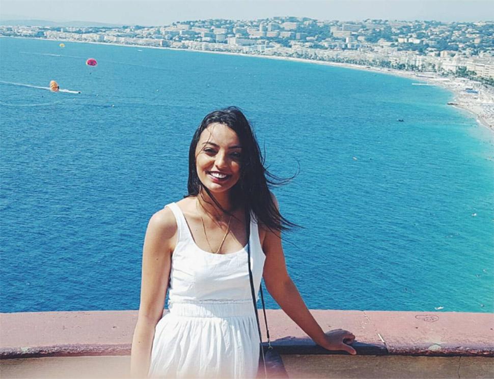 26-летняя банкирша из Дубая бросила работу ради путешествий